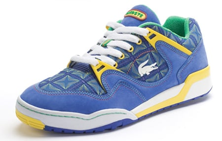 Edition Limited Mythology Sneakerfiles Crocodile Collection Lacoste t5dPxqnt