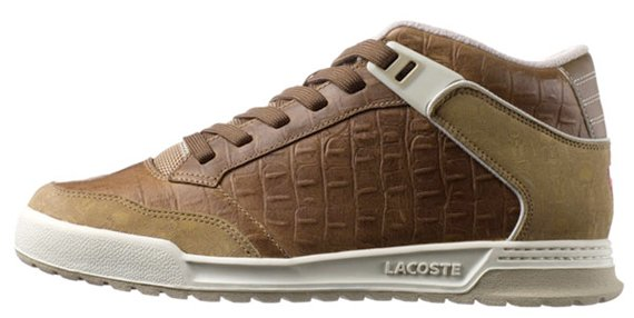 Lacoste Limited Edition - Crocodile Mythology Collection