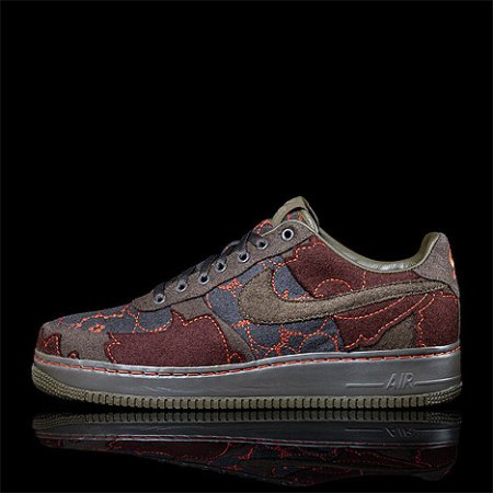 Hella Jongerius for Maharam x Nike Air Force 1
