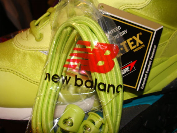 New Balance MTG580 Gore-Tex CMYK Pack