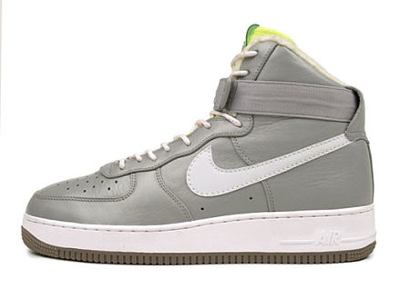 Nike 1world Air Force 1 - Feride Uslu