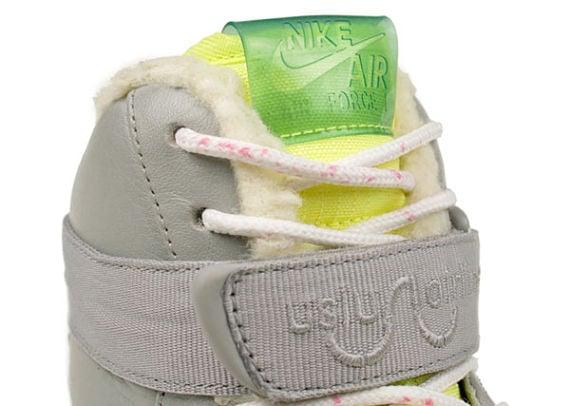 Nike 1world Air Force 1 - Feride Uslu