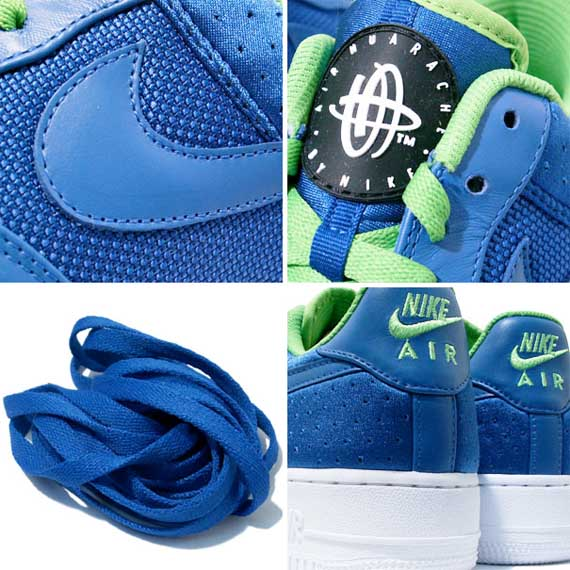 Nike Air Force 1 Premium SP