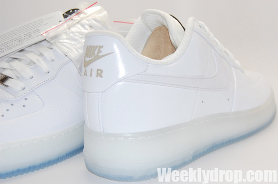 nike air force one brazil alexander mcqueen reflective Royal Ontario