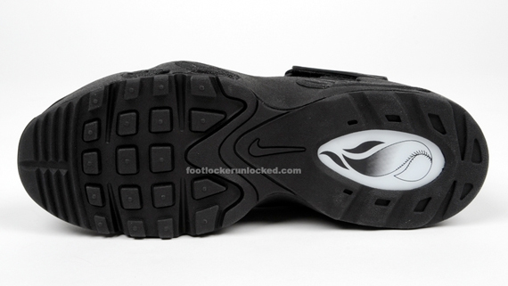 cc2528c9a4 Ken Griffey Jr II model. Serious old school flavor! Available instore, Nike  Air Max JR Neutral Grey/Volt, New Kids Ken Griffey Jr Shoes For Sale, ...