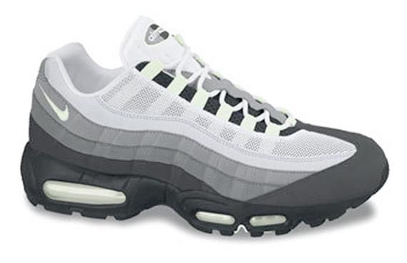 Nike Air Max 95 - Spring 2009