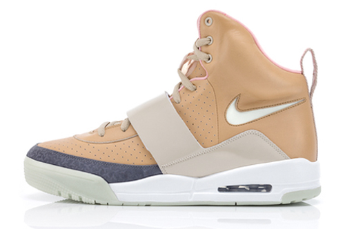 Nike Air Yeezy Preview