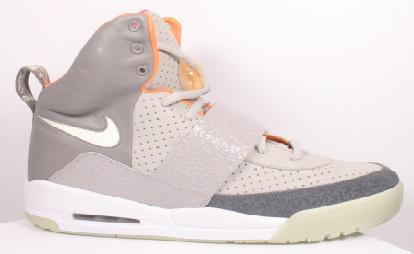 Nike Air Yeezy Release Info