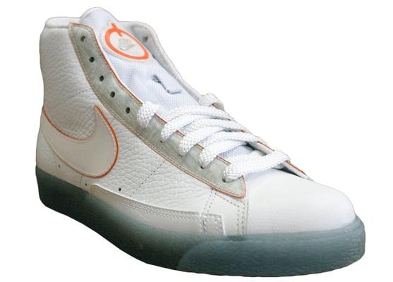 Nike Blazer High Premium - Nintendo Wii