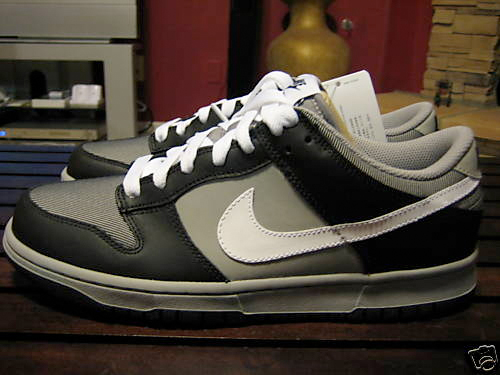 Nike Dunk Low North Pack