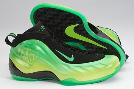 separation shoes c74ad cea48 Nike Foamposite Lite Kryptonate