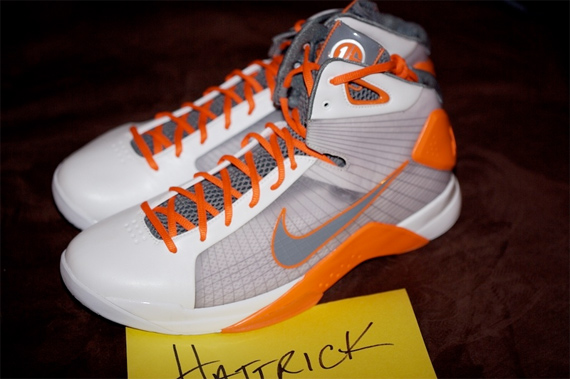 Nike Hyperdunk - Amar'e Stoudemire Player Exclusive (PE)