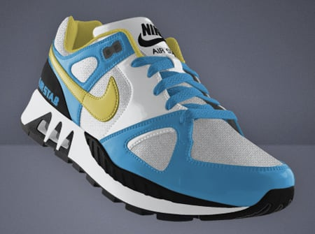 Nike iD Air Stab Now Available