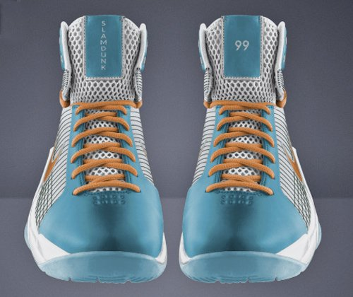 Nike iD Hyperdunk Available on March 17th