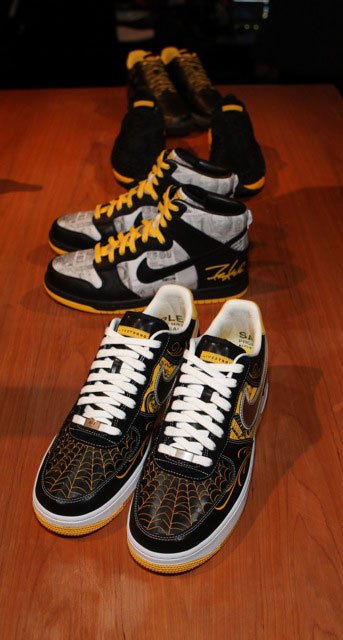 Nike Livestrong Sneakers 3