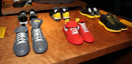Nike Livestrong Sneakers 4