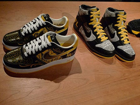 Nike Livestrong Sneakers 1