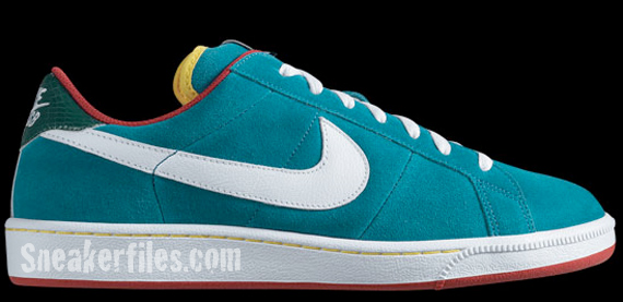 Nike SB April 2009 Releases