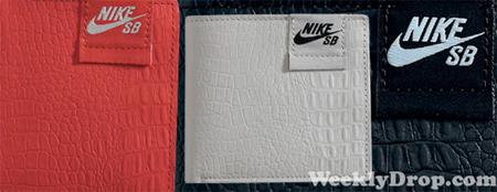 Nike SB April 2009 - Socks, Wallets, Hats & T-Shirts