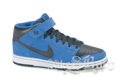 Nike SB Holiday 2009 Collection