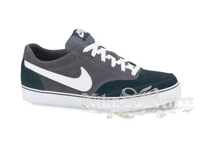 Nike SB Non-Dunk Holiday 2009 Collection