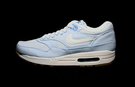 Nike Sportswear Linen Air Max 1