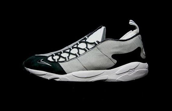 Nike Sportswear Linen Footscape
