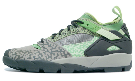 Nike Sportswear Neon Camo Pack - Terminator & Revaderchi