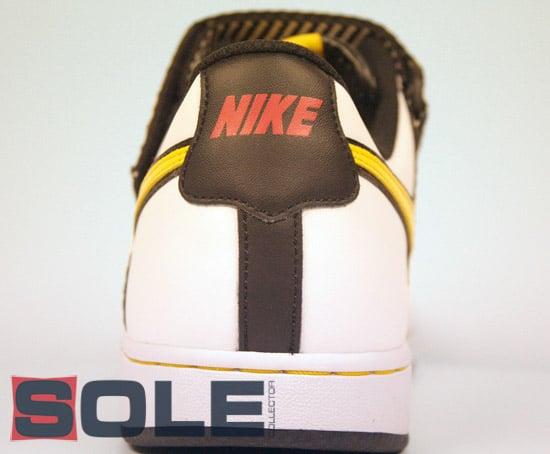 Nike Vandal Low - Taxi