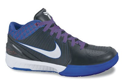 Nike Zoom Kobe IV (4) - New Colorways