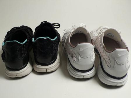 Nike Free Woven Premium ND