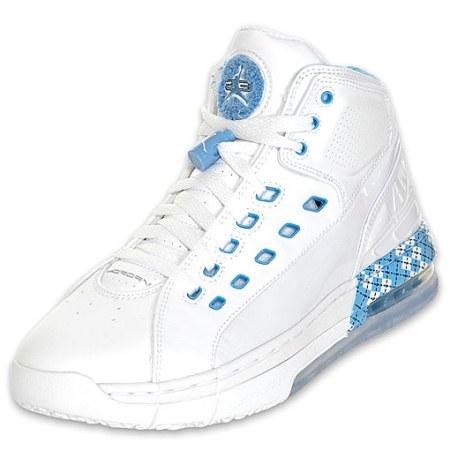 Air Jordan Ol' School Rivalry Pack