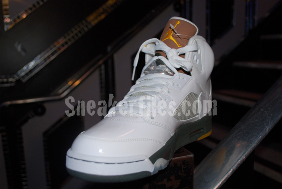 Air Jordan V (5) - Possible June 2009 Release