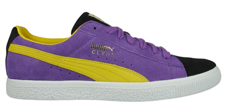 Puma Clyde Hall of Game Pack