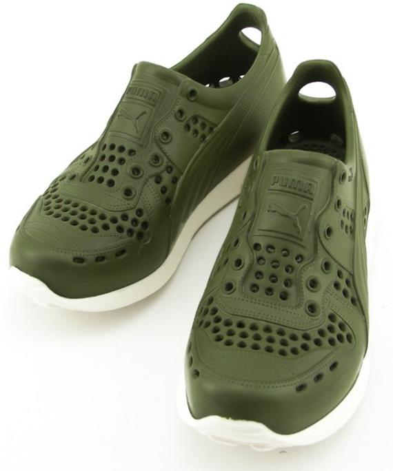 PUMA RS100 - Crocs