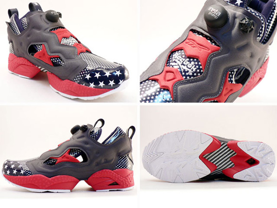 Reebok Stars & Super Hero Pack