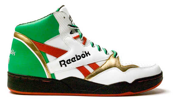 Reebok Sir Jam - Mile High Collection