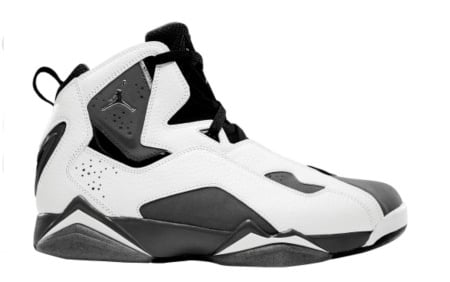 Release Reminder: Air Jordan True Flight