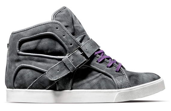 Supra NS Bronze Patent Leather and Tie-Dye Grey Suede Packs Now Available