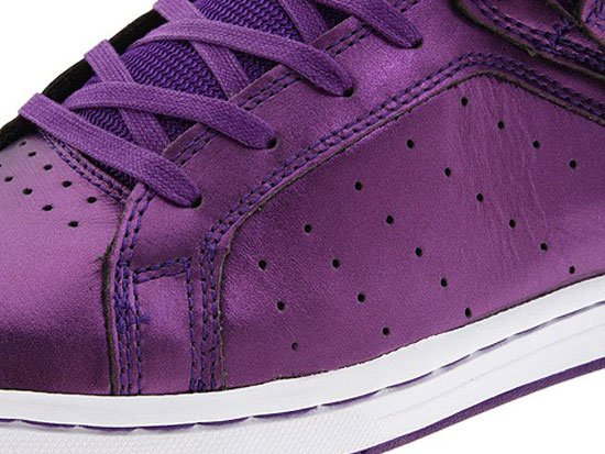 Supra Suprano - Metallic Purple