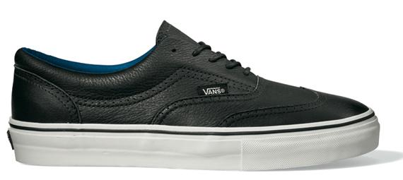Vans Era Wing Tips Vault Fall 2009
