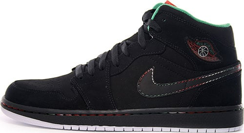 cheap for discount 2bd13 591b0 Cinco de Mayo Air Jordan I (1) - Early Release   SneakerFiles