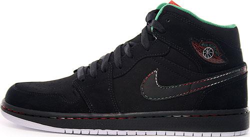 Cinco De Mayo Jordan 1 136065-014