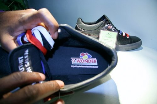 9th Wonder x Puma Preview