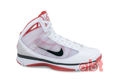 Nike Basketball 2009 Preview
