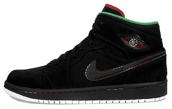Air Jordan I (1) Cinco De Mayo Pack - Pre-Order