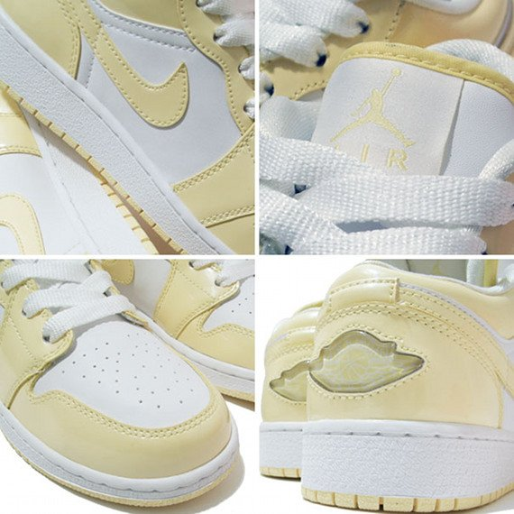 Air Jordan I (1) Icy Pack (GS)