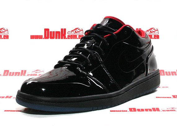 2b4b36e63386 Air Jordan I (1) Phat Low Premium Prom Pack