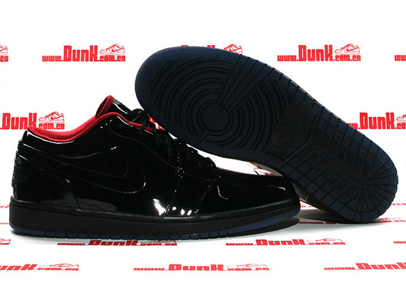 Air Jordan I (1) Phat Low Premium Prom Pack