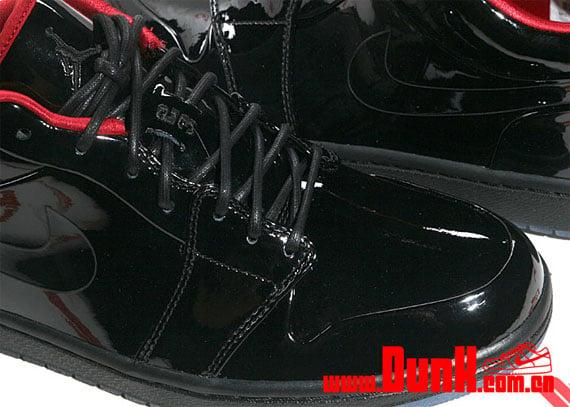 Air Jordan I (1) Phat Low Premium Prom Pack